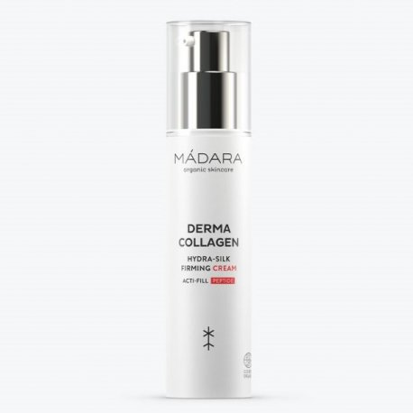 Derma Collagen Hydra-Silk Firming Cream Madara