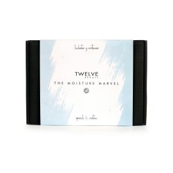 The Moisture Marvel Twelve Beauty