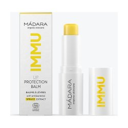 Inmune Lip Protection Balm Mádara