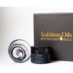 Pack Phytoactive Powder Sublime Oils