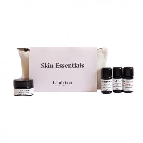 Lamixtura Skin Essentials