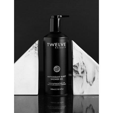 Antioxidant Burst Shower Gel Twelve Beauty