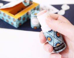 Perfumes Sólidos