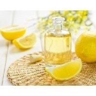 Aceite de Limón