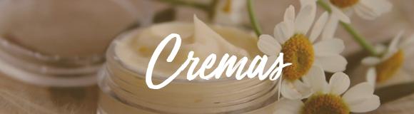 comprar cremas naturales